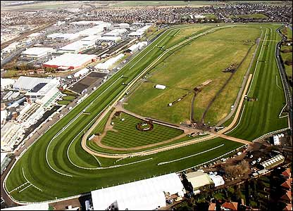Get to Know The Grand National Course